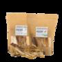 Snack Gedroogde Rundernekspier 250g