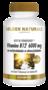 Golden Naturals Vitamine B12 6000 mcg