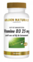 Golden Naturals Vitamine D3 25mcg 120 softgels