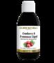 Cranberry & D-mannose Liquid 250ml