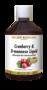 Cranberry & D-mannose Liquid 500ml