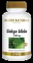 Golden Naturals Ginkgo Biloba 7500mg 60caps