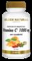 Golden Naturals Vitamine C1000 Rozenbottel