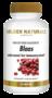 Golden Naturals Blaas