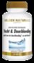 Golden Naturals Vocht & Doorbloeding