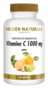 Golden Naturals Vitamine C1000mg puur