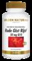Golden Naturals Rode Gist Rijst & 50mg Q10