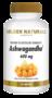 Golden Naturals Ashwagandha