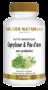 Golden NaturalsCaprylzuur & Pau d'Arco