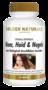 Golden Naturals Haar, Huid & Nagels
