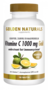 Golden Naturals Vitamine C 1000mg Gold
