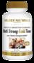Golden Naturals Multi Strong Gold Tiener